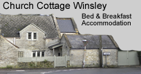 Church Cottage Winsley